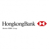 Hongkong Bank vector