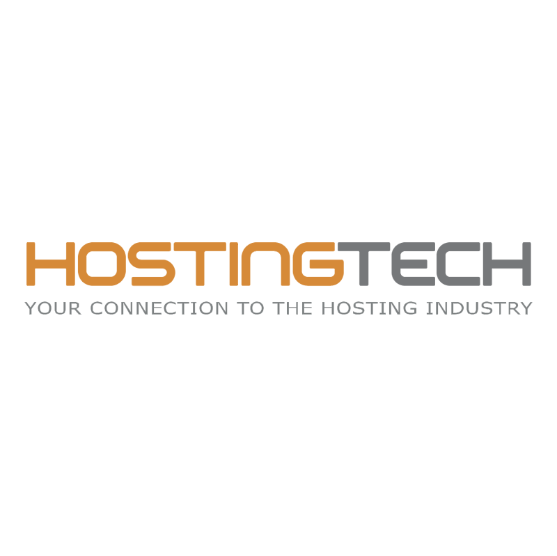 HostingTech vector