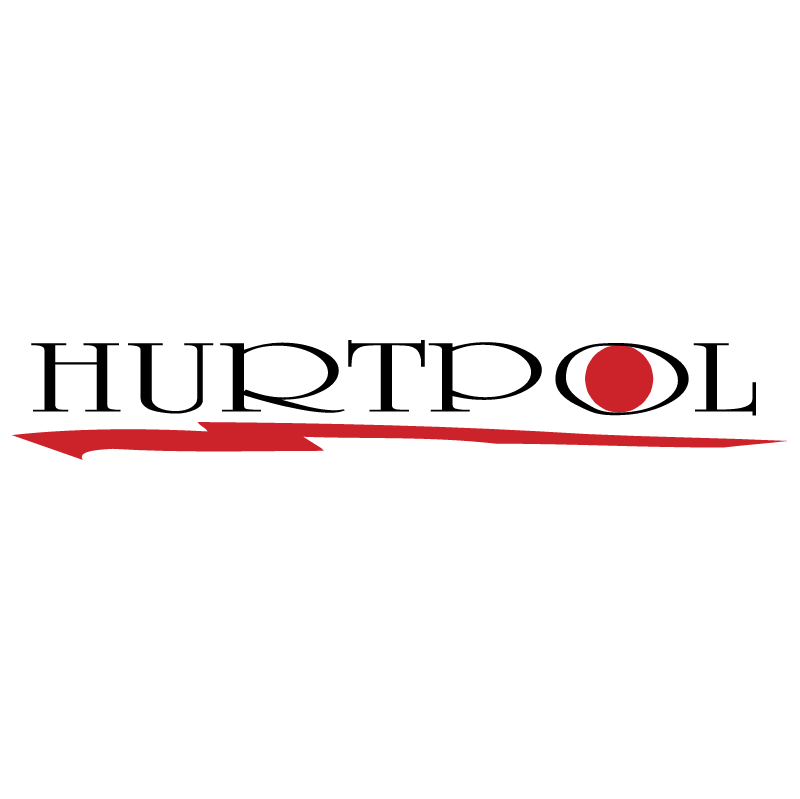 Hurtpol vector logo