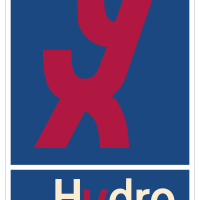 HYDRO TEXACO 1 vector