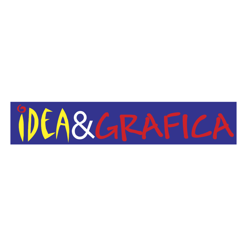 Idea & Grafica vector