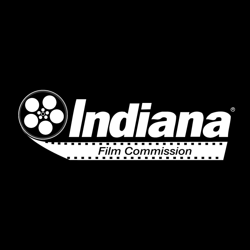 Indiana Film Commission vector logo