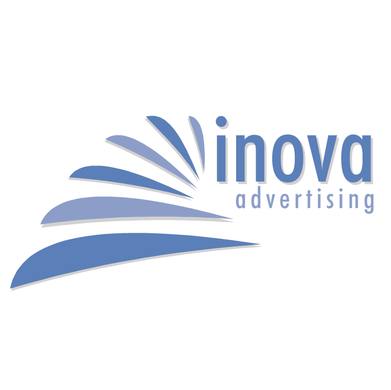 INOVA Advertising vector