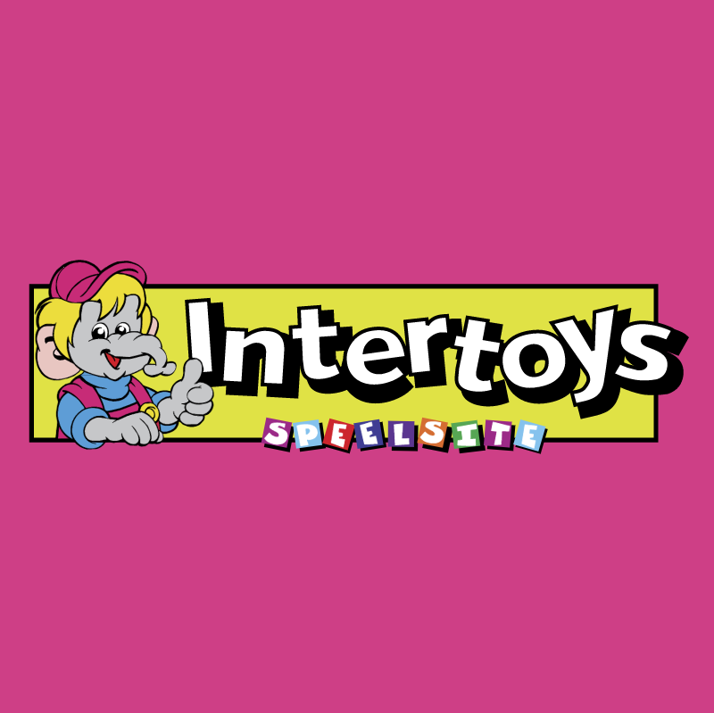 Intertoys Speelsite vector