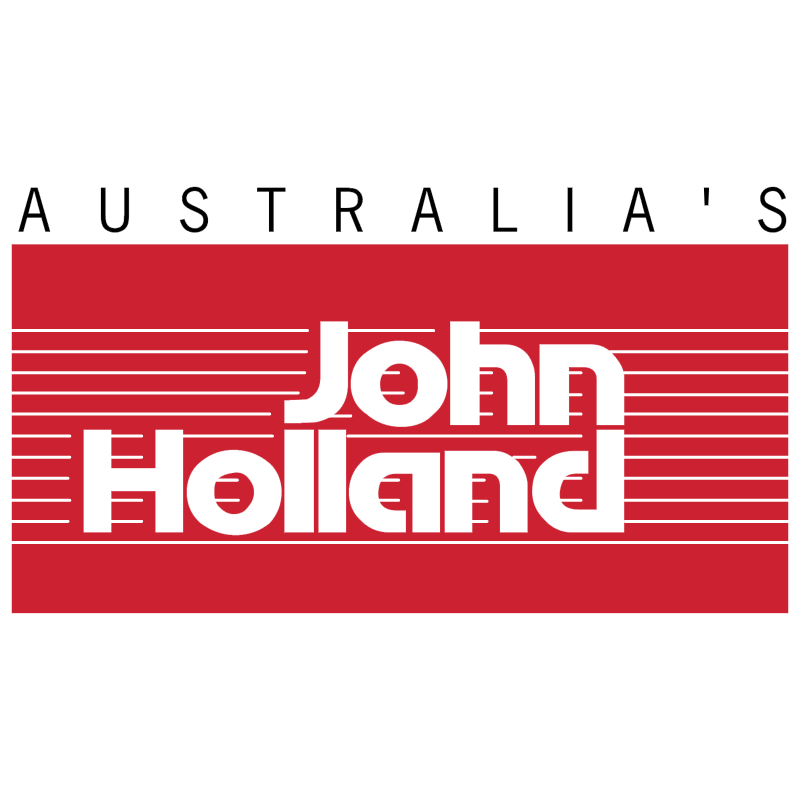 John Holland vector