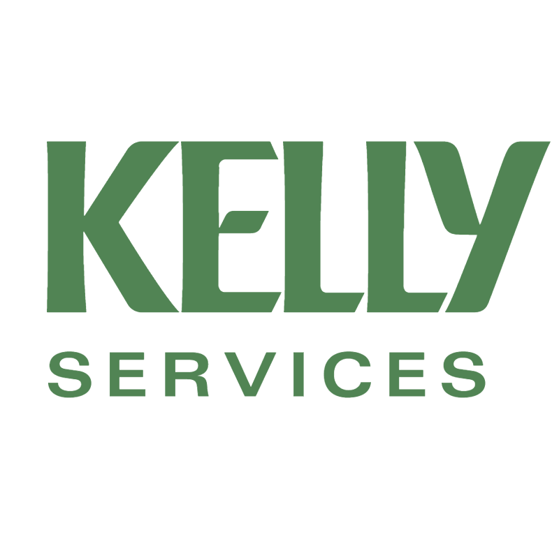 Kelly Services vector