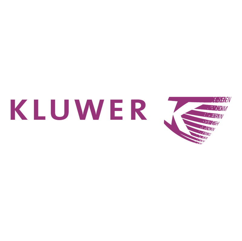 Kluwer logo