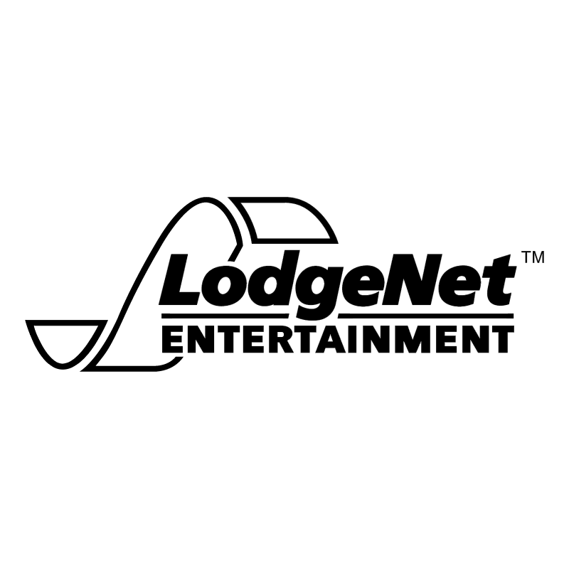 LodgeNet Entertainment logo