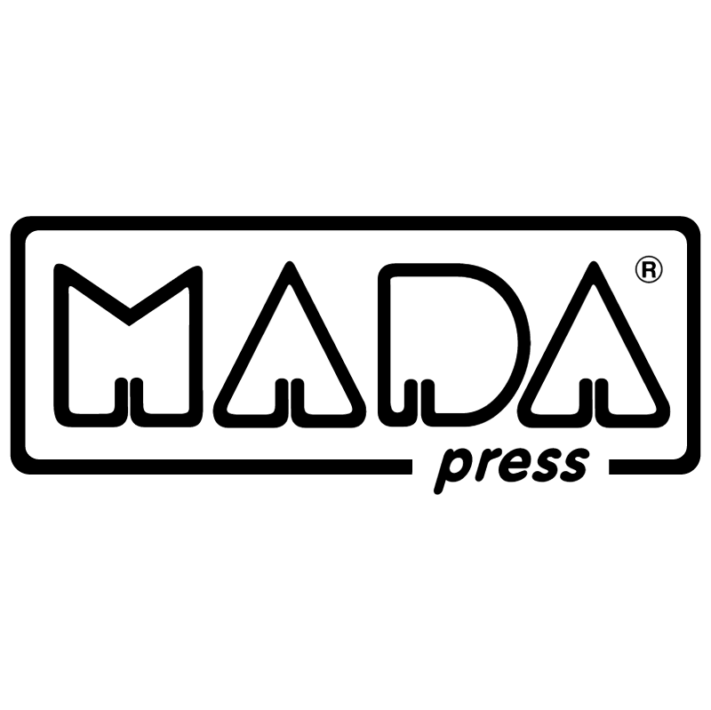 Mada Press logo