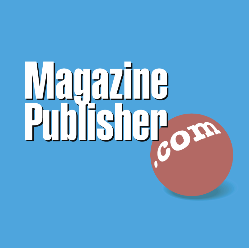 Magazine Publisher vector