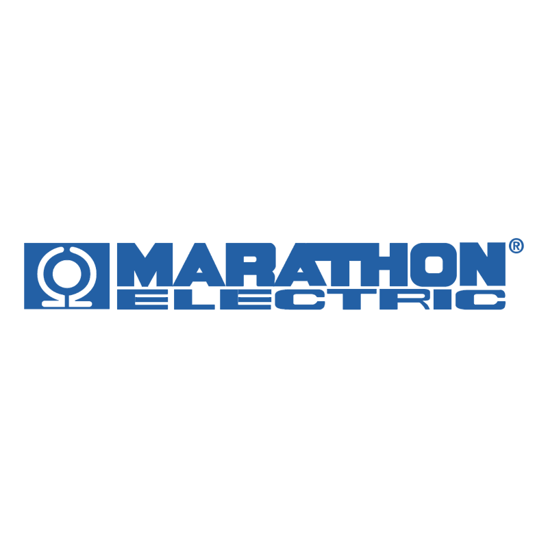 Marathon Electric vector logo