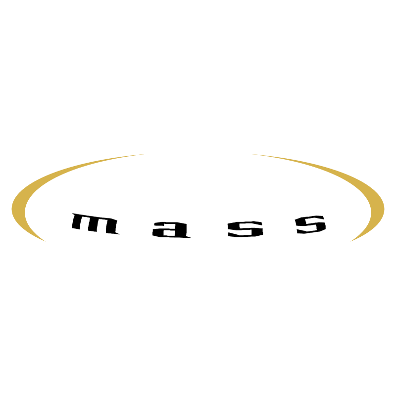 Mass vector logo