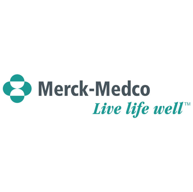 Merck Medco vector