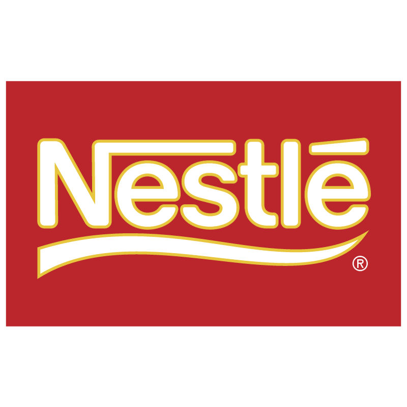 Nestle Chocolate vector