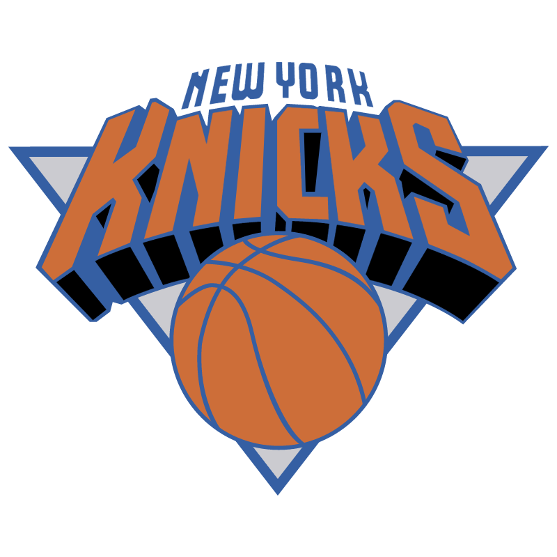 New York Knicks vector logo
