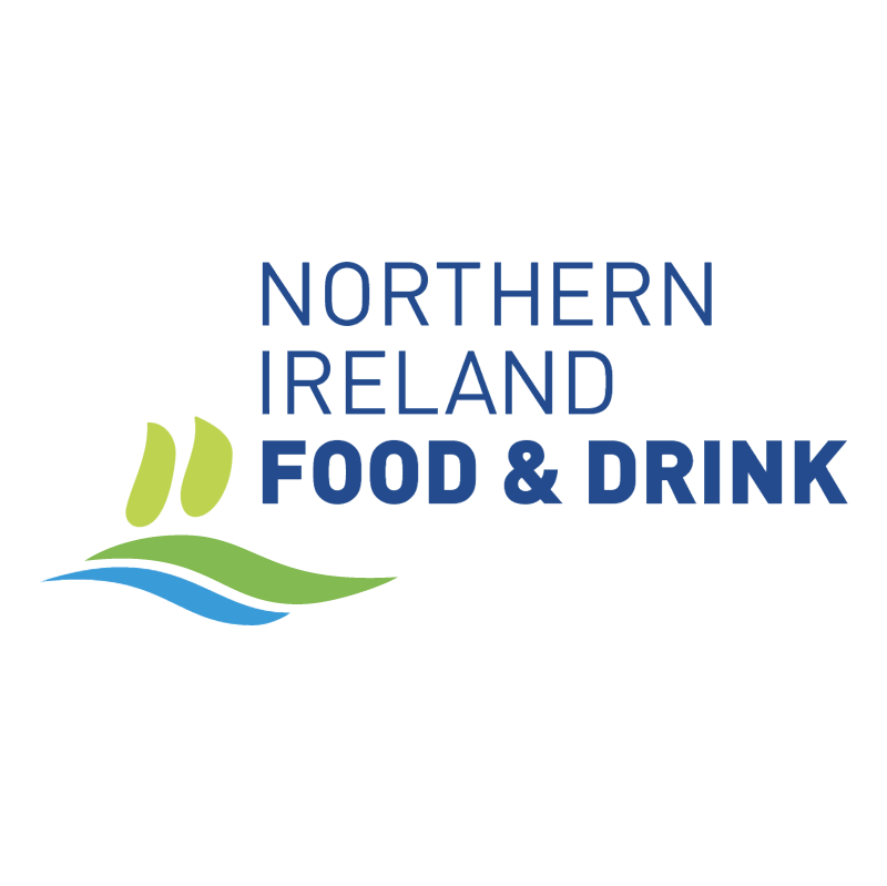 Northern Ireland Food and Drink vector logo