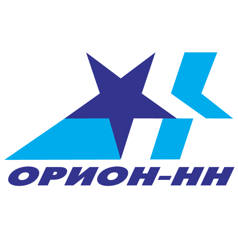 Orion NN vector logo