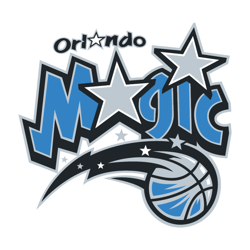 Orlando Magic vector logo