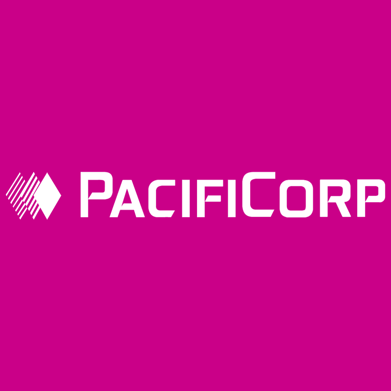 PacifiCorp vector logo