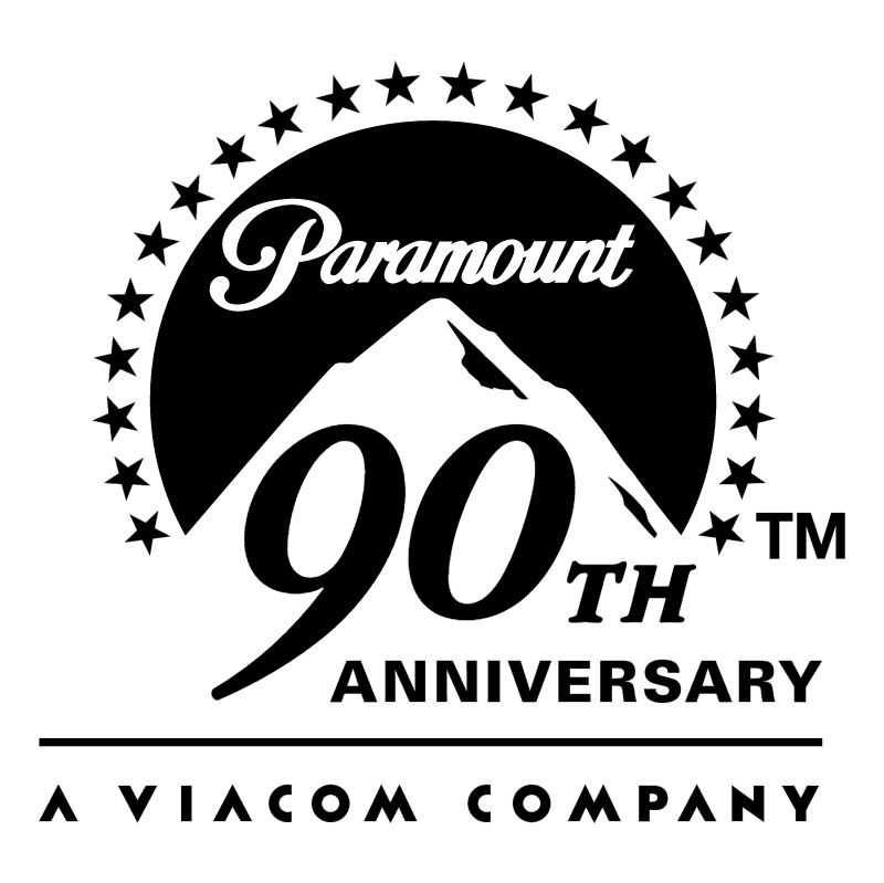 Paramount Pictures vector