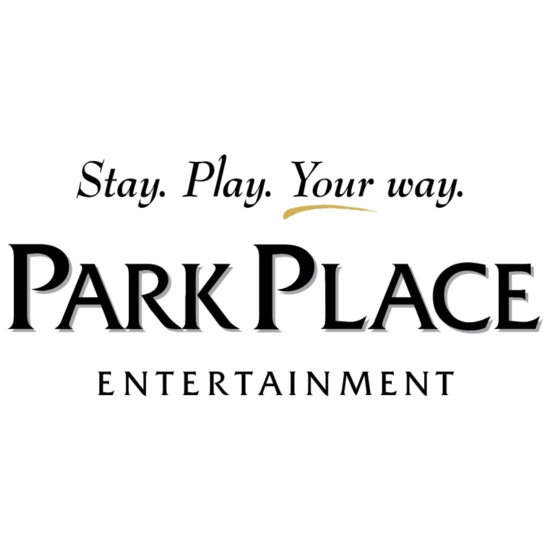 ParkPlace Entertainment logo