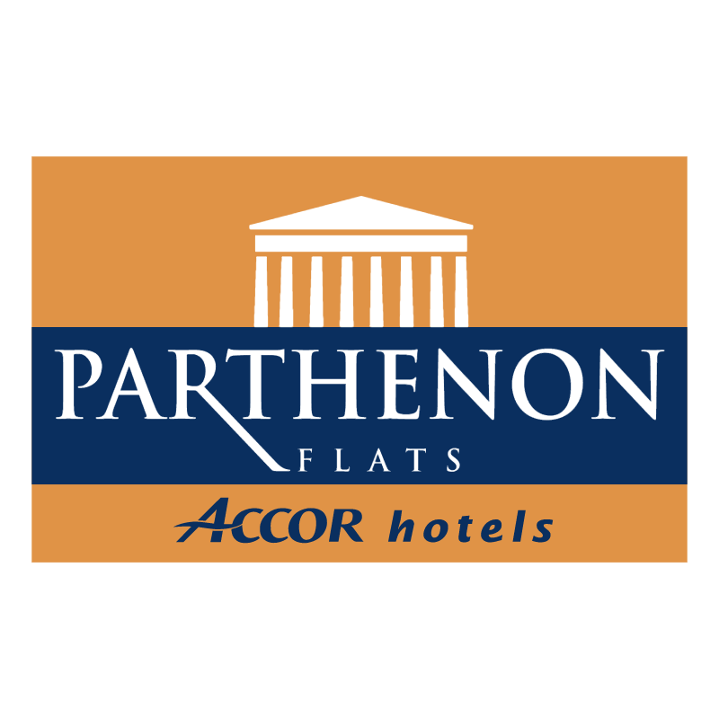 Parthenon Flats vector