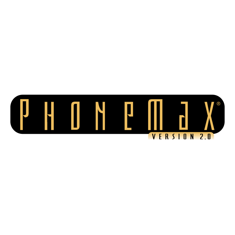 PhoneMax logo
