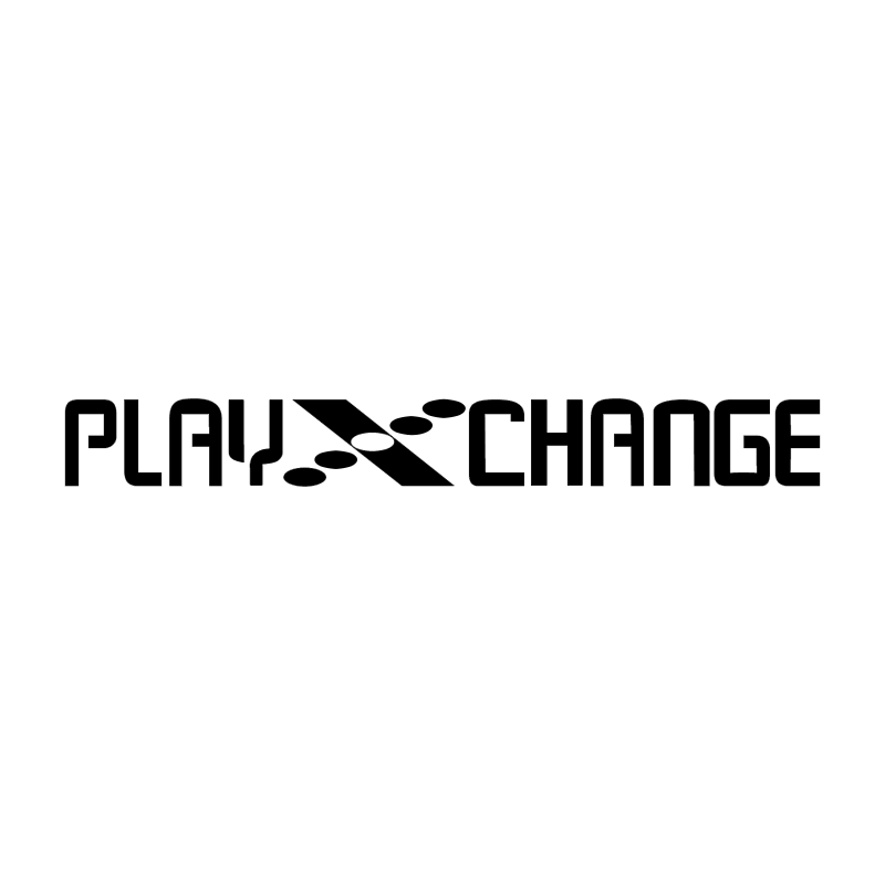 PlayXchange vector logo