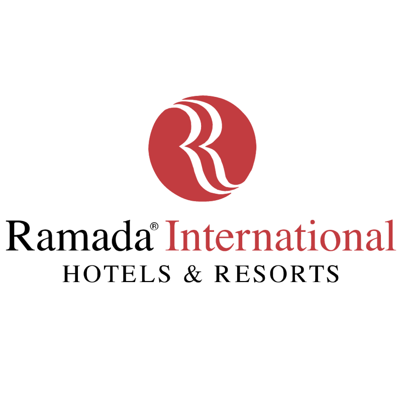 Ramada International Hotels & Resorts vector