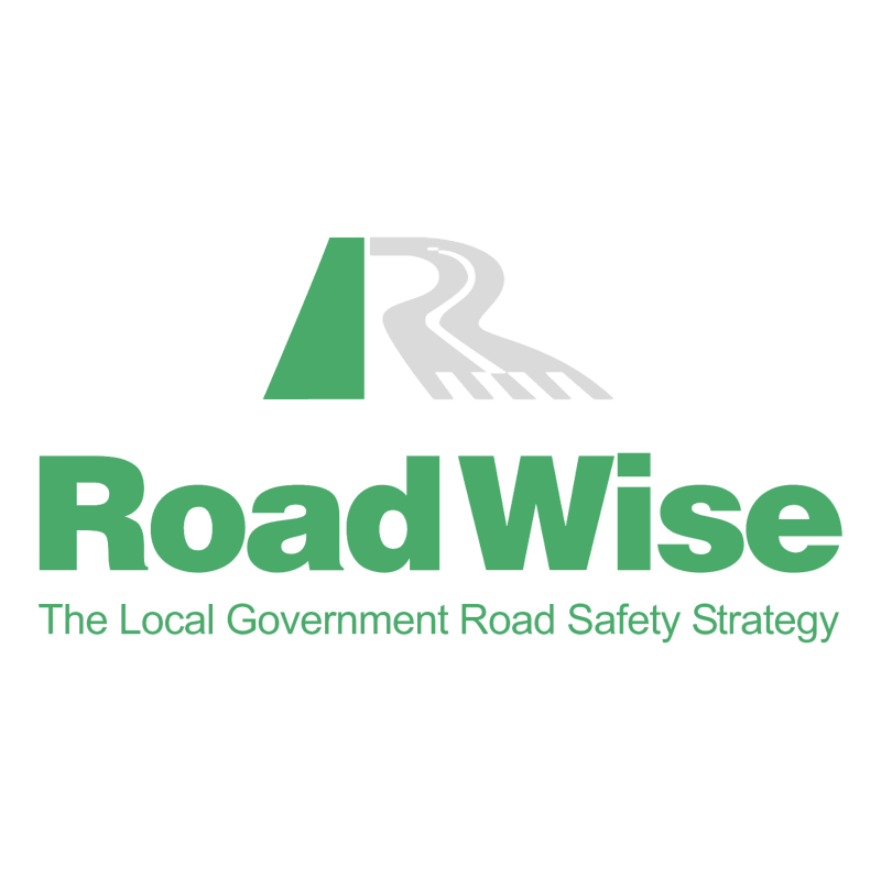 RoadWise vector logo