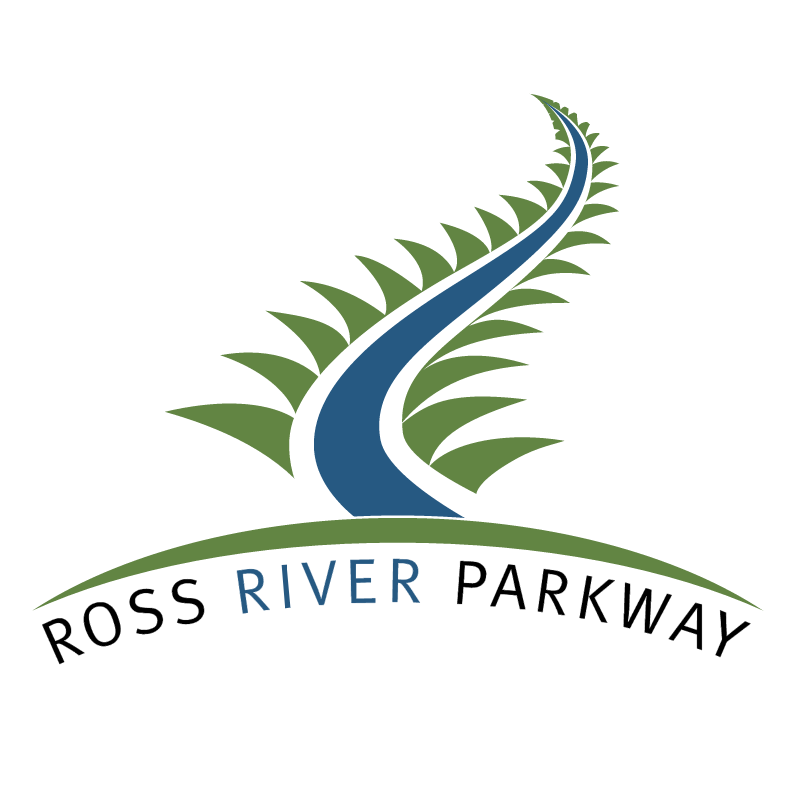 Ross River Parkway vector logo