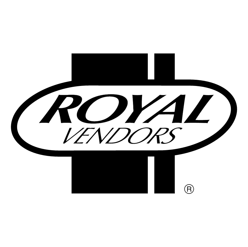 Royal Vendors, Inc vector logo