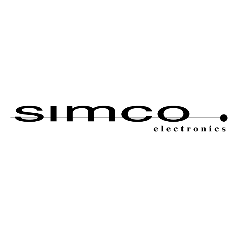 Simco Electronics vector