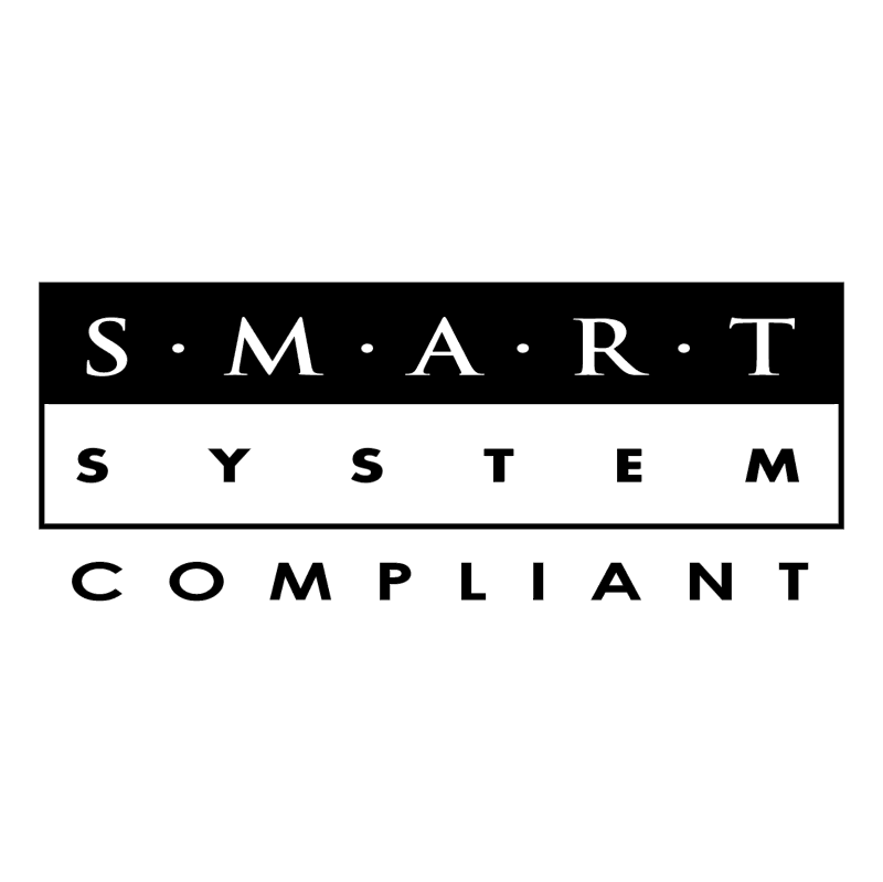 Smart System Compliant vector