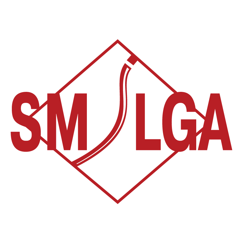 Smilga vector logo