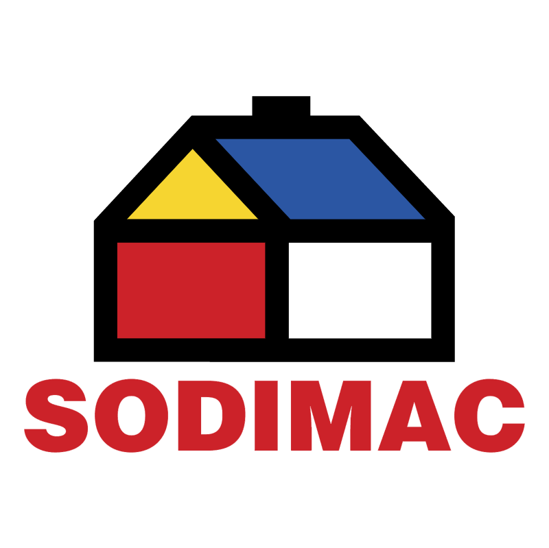 Sodimac Homecenter logo