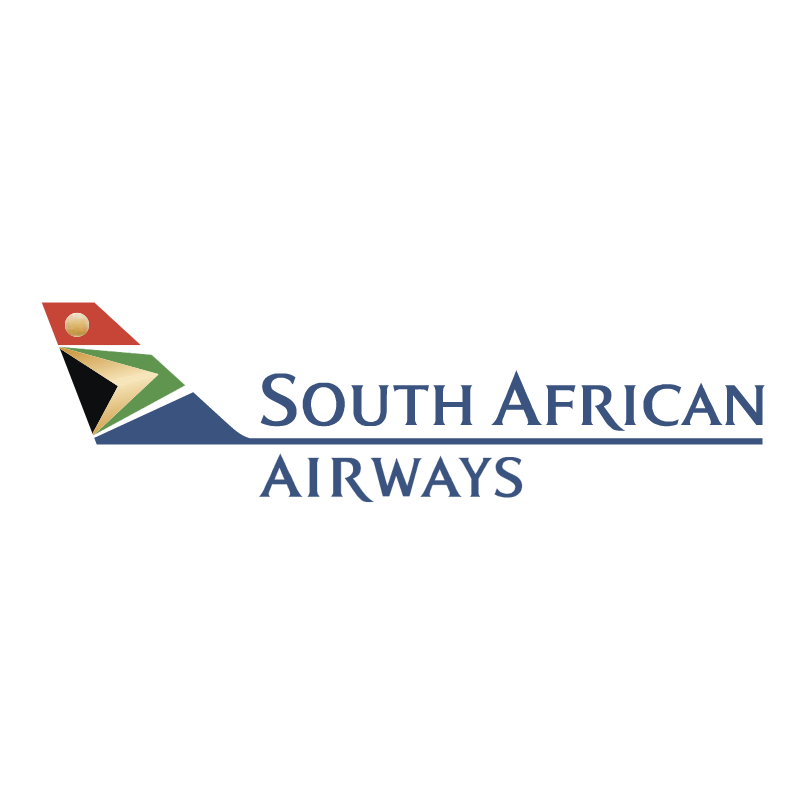 South African Airways vector logo