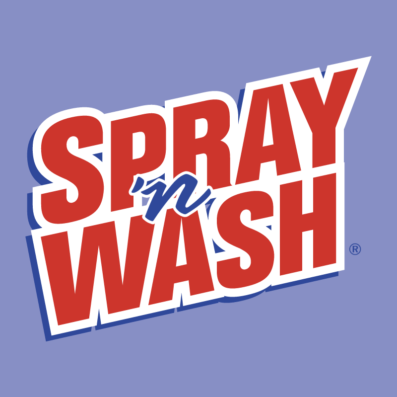 Spray 'n Wash logo