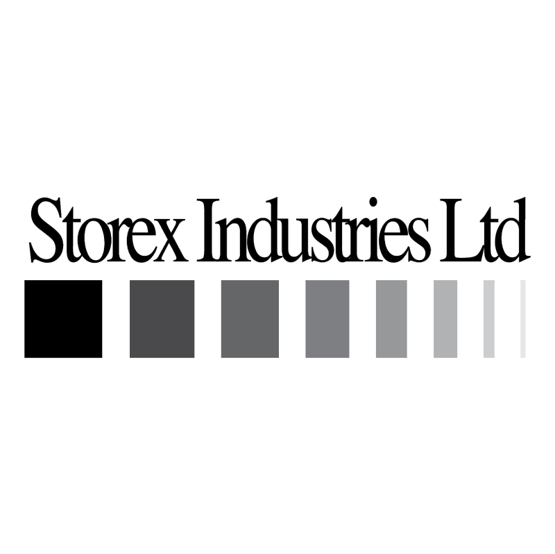 Storex Industries logo