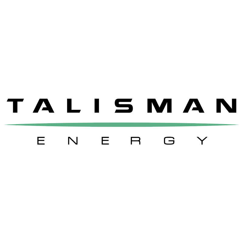 Talisman Energy vector
