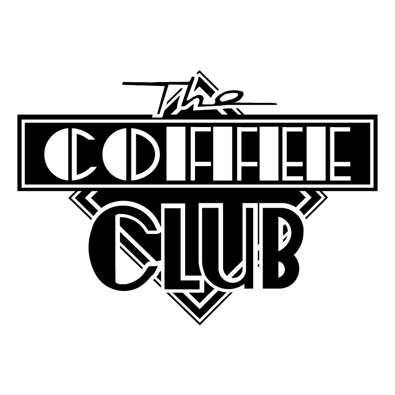 The Coffee Club vector logo