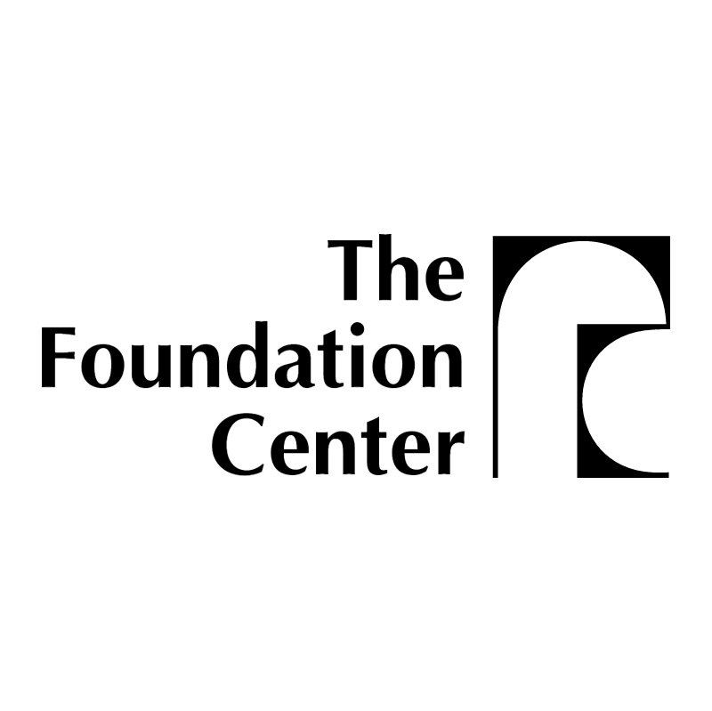 The Foundation Center vector