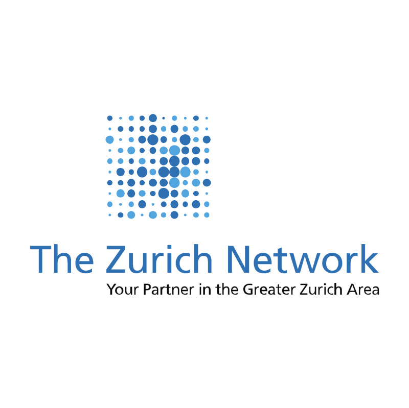 The Zurich Network vector