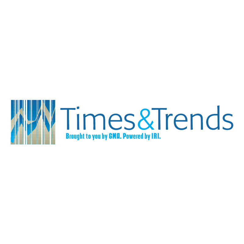 Times & Trends vector