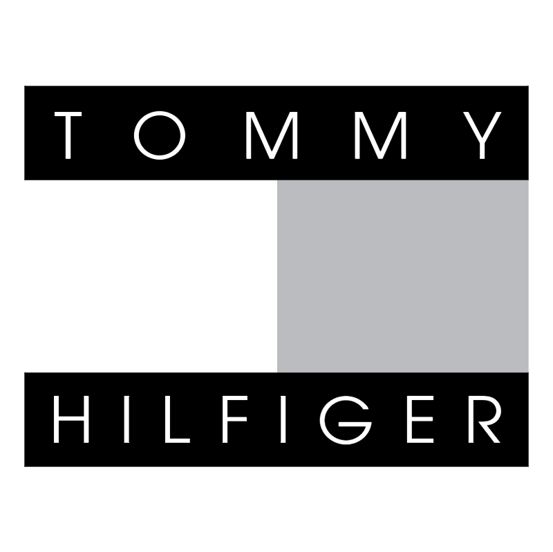 Tommy Hilfiger vector