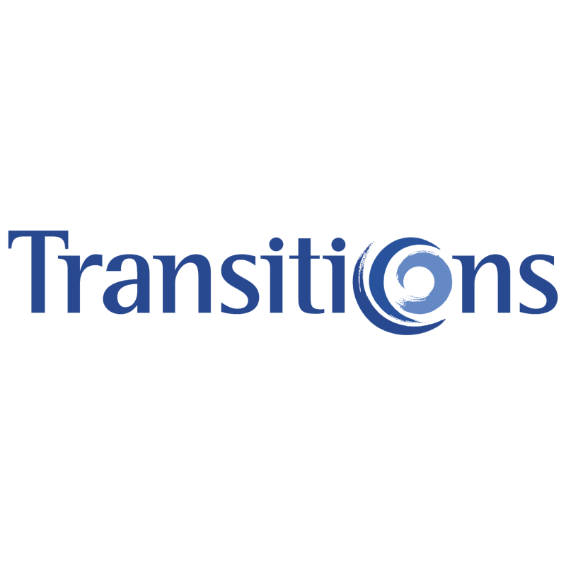 Transitions Lenses logo