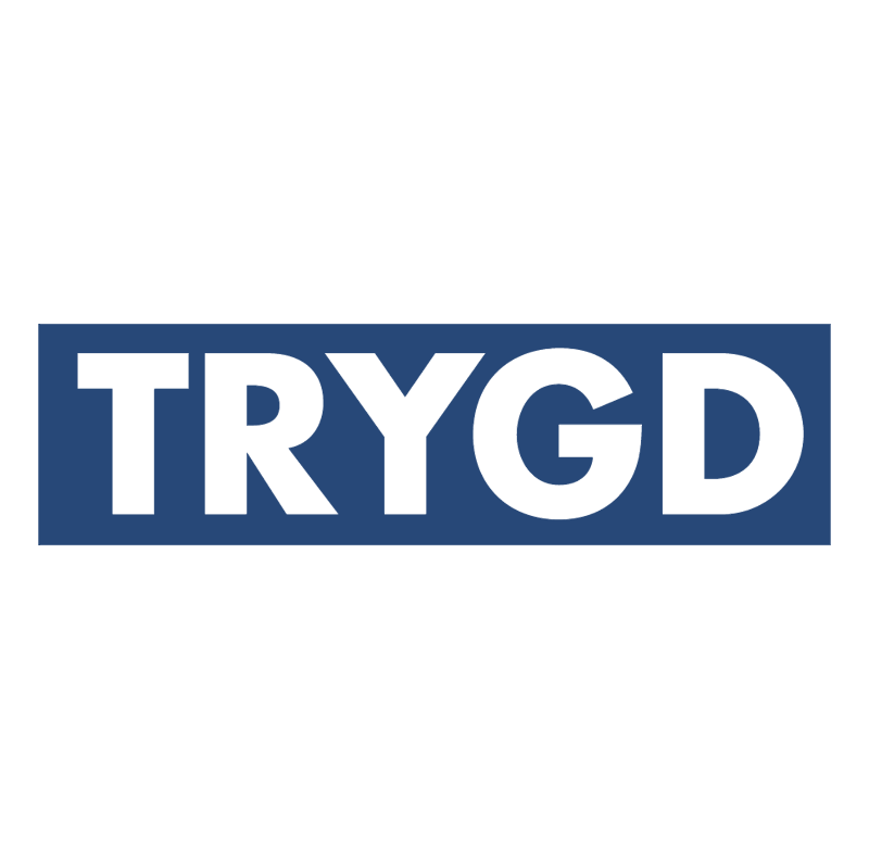 Trygd vector