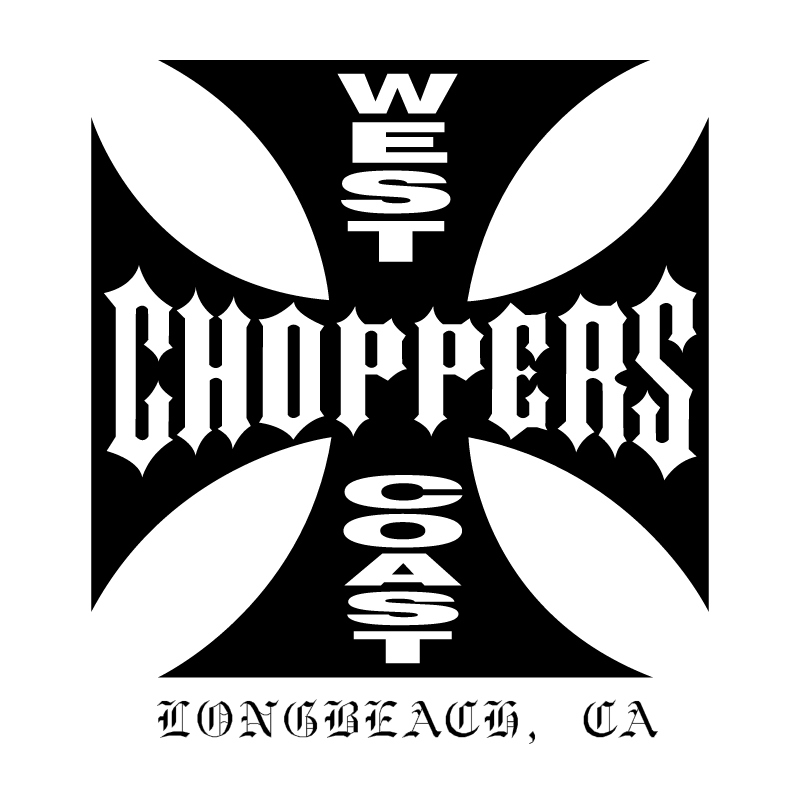 West Coast Choppers vector
