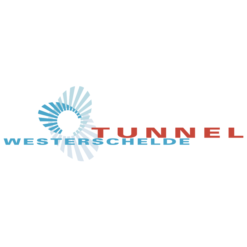 Westerschelde Tunnel vector