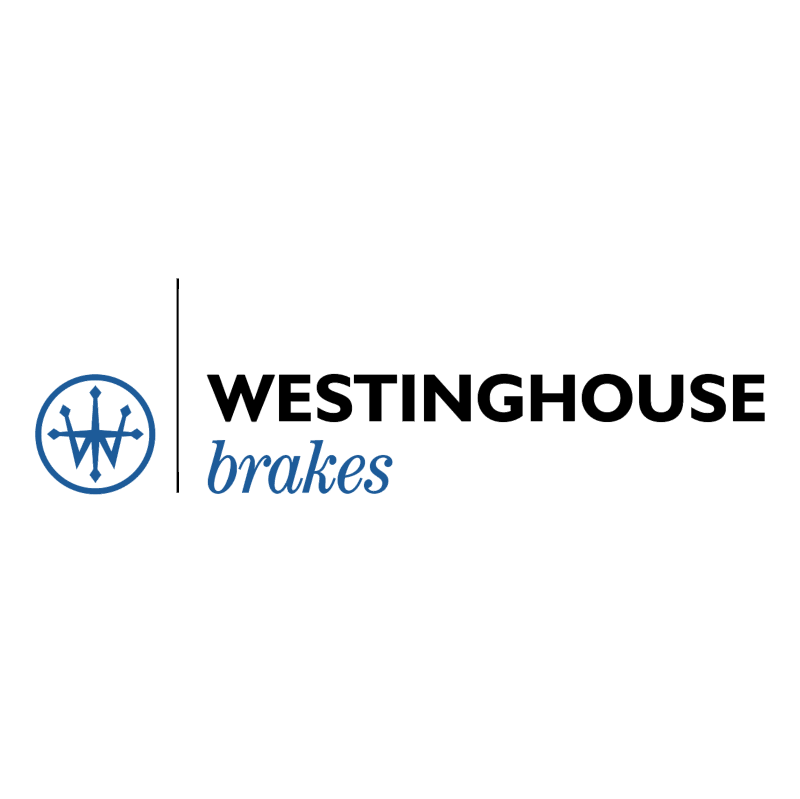 Westinghouse Brakes vector